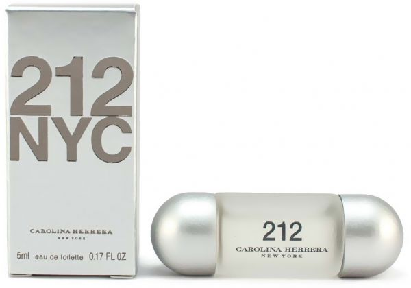 TMAXstore : Carolina Herrera 212 VIP Women EDT Miniature Travel Size price, review and buy in UAE, Dubai, Abu Dhabi | Souq.com