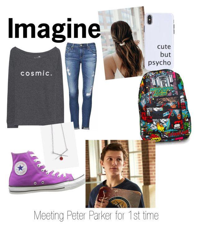 Imagine:Peter Parker | Clothes