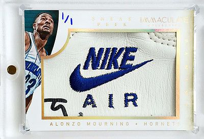 2013-14-Immaculate-Alonzo-Mourning-Sneak-Peek-Nike-Air-Patch-1-1-Non-Auto-WOW