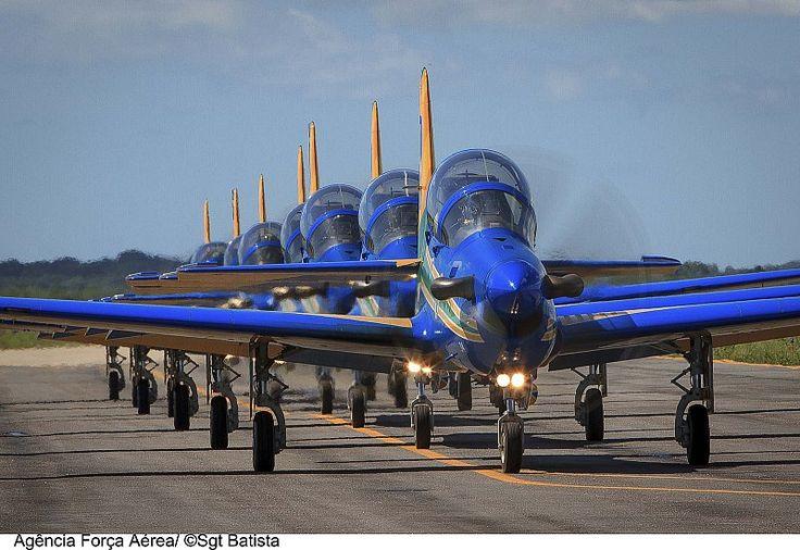 A-29 Fumaça - AFA                                                                                                                                                                                 Mais