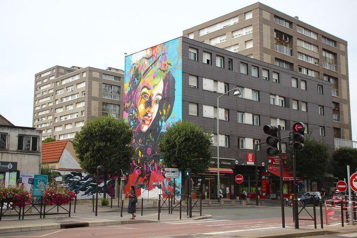 De l'art en pleine ville, qu'est-ce qu'on en a à foutre sérieux?