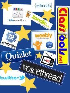 Top Ten Technology Tools for Class