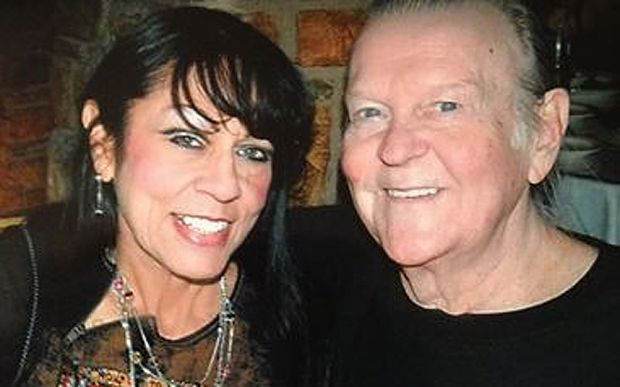Eagles founder Randy Meisner & wife Lana Rae