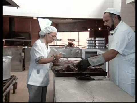 HACCP Análisis de Peligro y Puntos Críticos de Control - YouTube