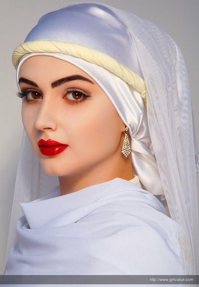 Arabs Beautiful Woman 43