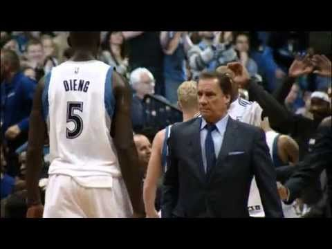 Remembering Flip Saunders - YouTube