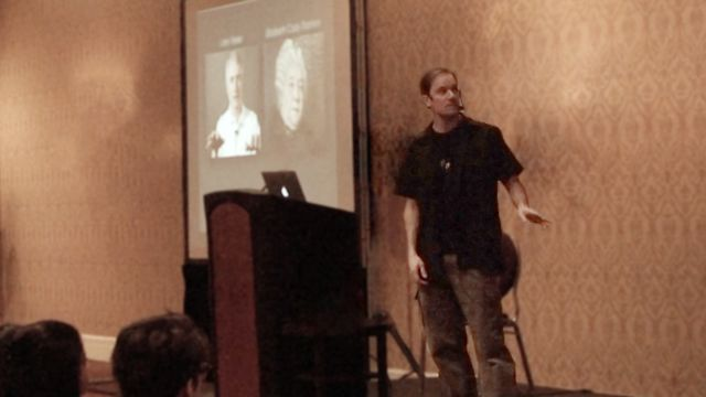 Bret Victor's mind-blowing talk on using a responsive programming environment.