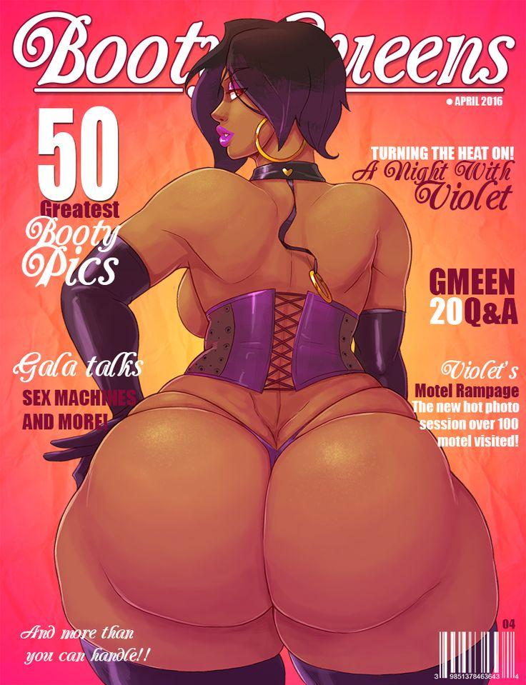 Bootyqueens04Bycarmessi-D9Yxjez  Comics Art-Comics -9970