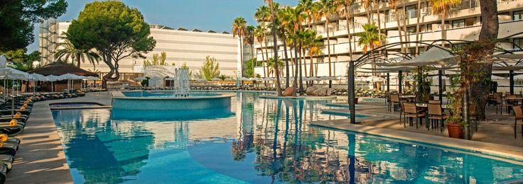 Hotel Playa de Palma Beach | Iberostar Royal Cristina Hotel | Hotel Majorca