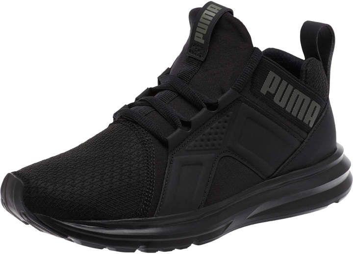 Enzo Training Shoes JR   PUMA US in
