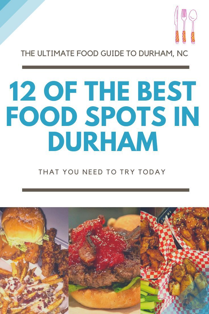 12 Of The Best Food In Durham Nc Price Ranges Included In 2020 Vegan Fast Food Food Guide Best Foods