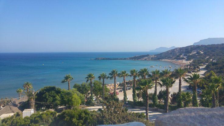 Paradise Beach - Kefalos