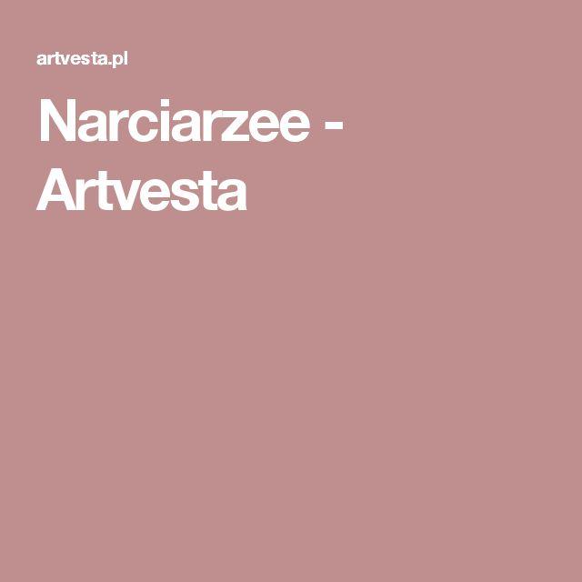 Narciarzee - Artvesta