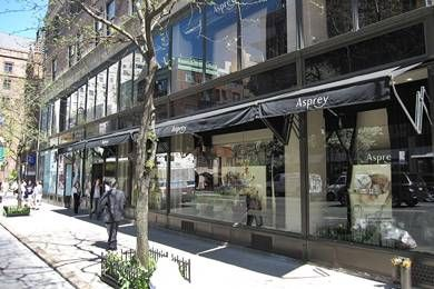 new york city madison avenue shopping | Madison Avenue