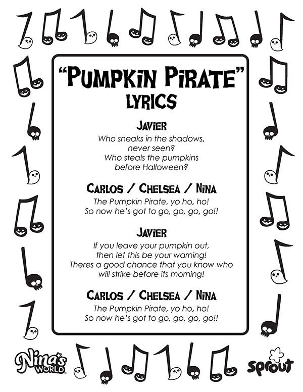 Best 25+ Pirate songs ideas on Pinterest   Pirate songs for kids ...