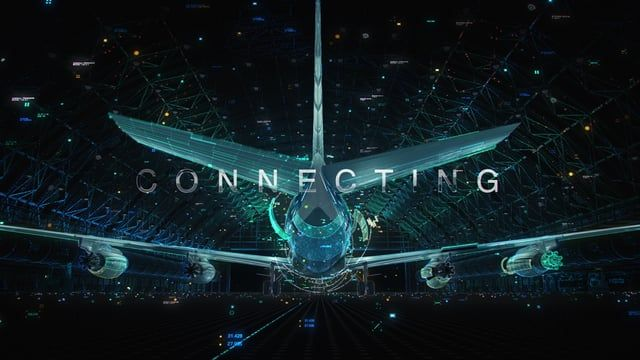 We created three spots to celebrate Boeing's 100th anniversary. Executed using…