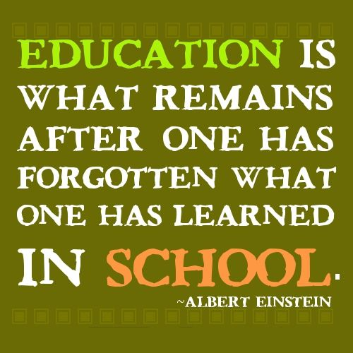 60 best Education Inspirational Quotes images on Pinterest ...