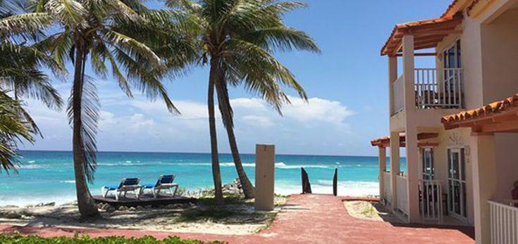 Gran Caribe Club Coral, uno de los hoteles en Cayo Largo - http://www.absolut-cuba.com/gran-caribe-club-coral-uno-los-hoteles-cayo-largo/