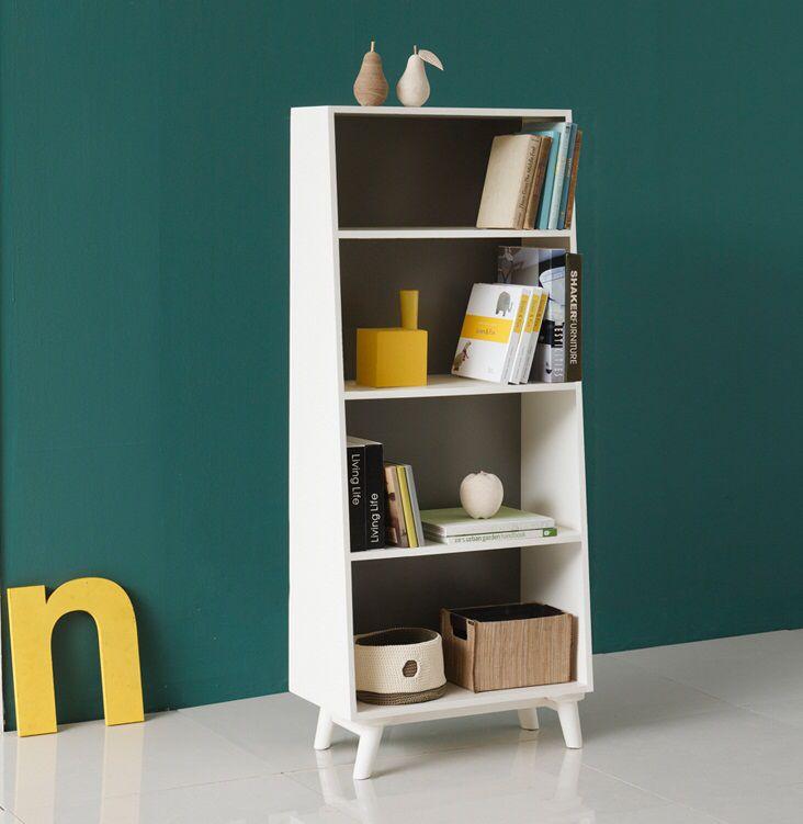 Modern Dean Bookcase By www.ifurnholic.com  Instagram: ifurnholic email: tambaksawah@yahoo.com