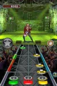 Guitar Hero 6 Warriors Of Rock apk | The best site for download full Android Apps