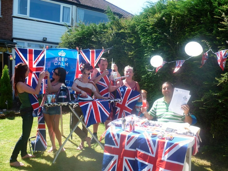 Some of our favourite photos from party day