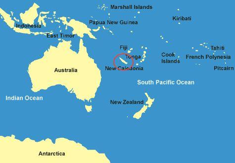 Papua New Guinea of vegetation Oceania Pinterest - new world map fiji country