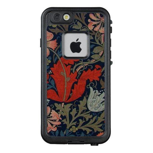 Compton Morris Victorian Design LifeProof® FRĒ® iPhone 6/6s Case
