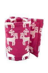 Boazu Feeding Chair Bumper | Oppas Lapland Webstore