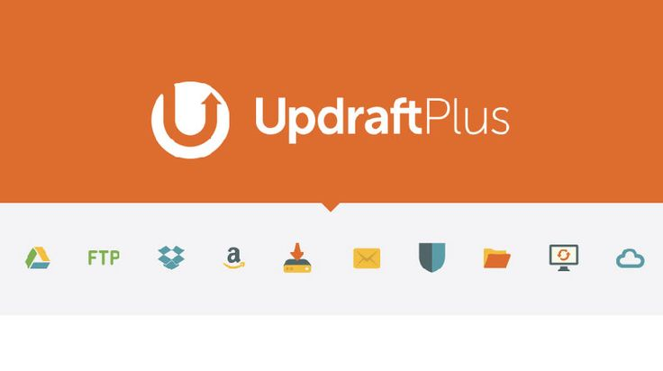 #UpdraftPlus simplifies #backups (and restoration). Backup into #Cloud #Dropbox #Google_Drive #DreamObjects #FTP etc. and restore with a single click.