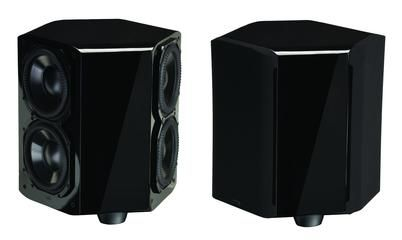 Paradigm Signature Sub 1 in Gloss Black