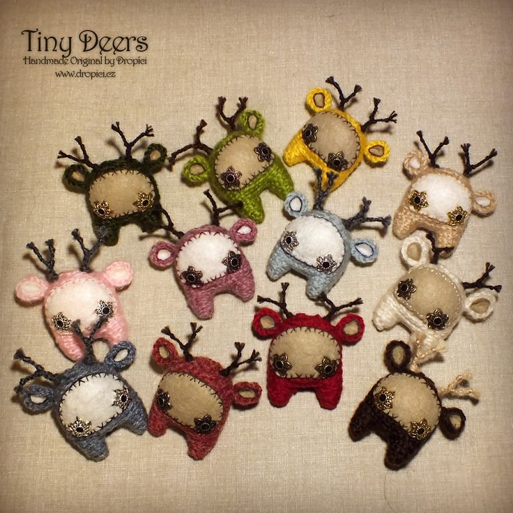 Tiny Deers