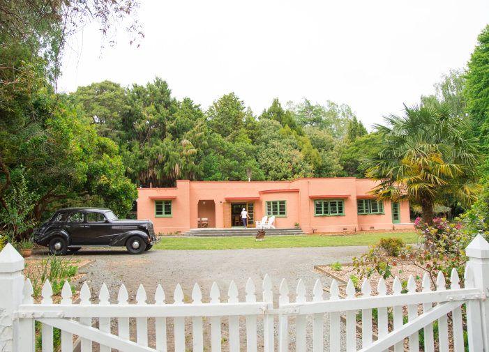 New Zealand Luxury Accommodation   Holiday Homes to Rent   Boutique Hotels   Luxury Lodges   B&B   Amazing Accom