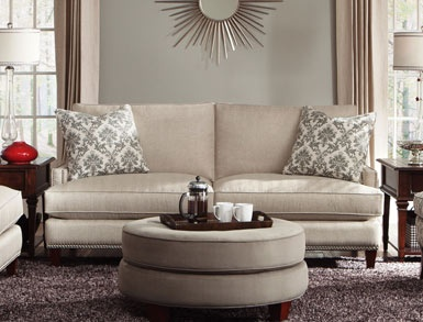 Caldwell Sofa from Jennifer Convertibles
