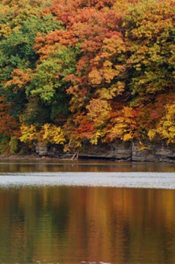 The 10 Best U.S. Cities for Retirement  via @PureWow Iowa City, Iowa