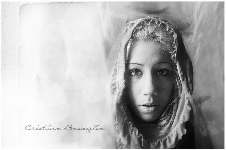 Model Beatrice Di Renzo