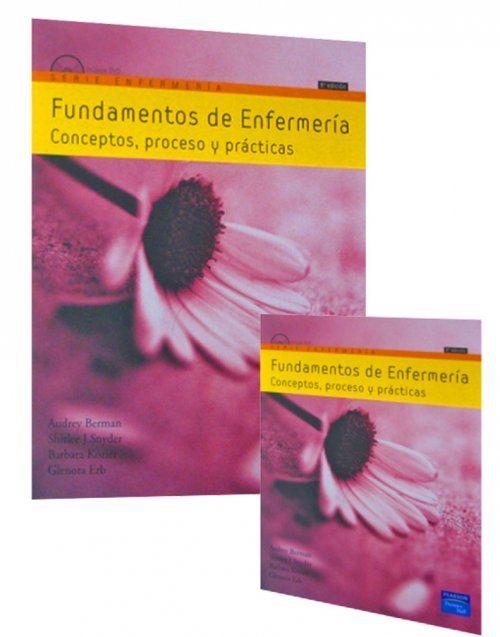 Este manual de Fundamentos de Enfermeria es la base para la correcta formacion d