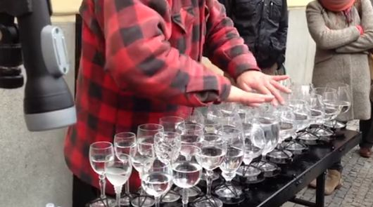 The Glass Harmonica  From The Kids Should See This website, this video shows ...