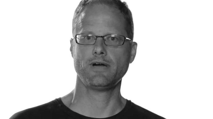 Climate for Change: Steve Sherwood
