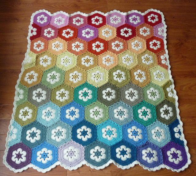 Best 99 Blankets And Afgans Images On Pinterest Crochet Blankets