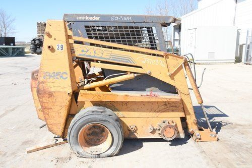 Pin by All States Ag Parts on ASV   Skid steer loader, Case