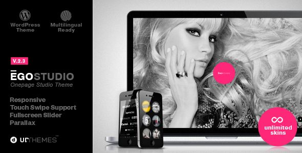 Responsive Full Screen Wordpress Theme http://stockgorilla.blogspot.ch/2014/03/12-best-responsive-full-screen.html