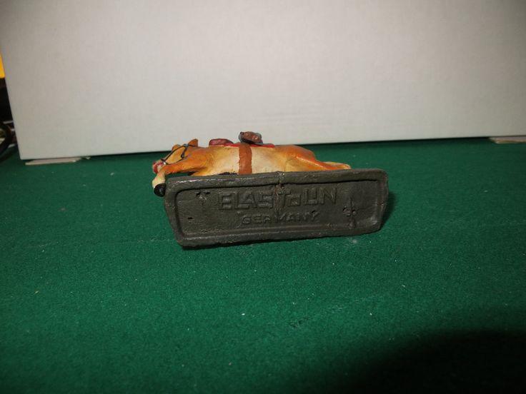 ELASTOLIN composition: French Marshal Ferdinand Foch - Original - Extremely rare | eBay