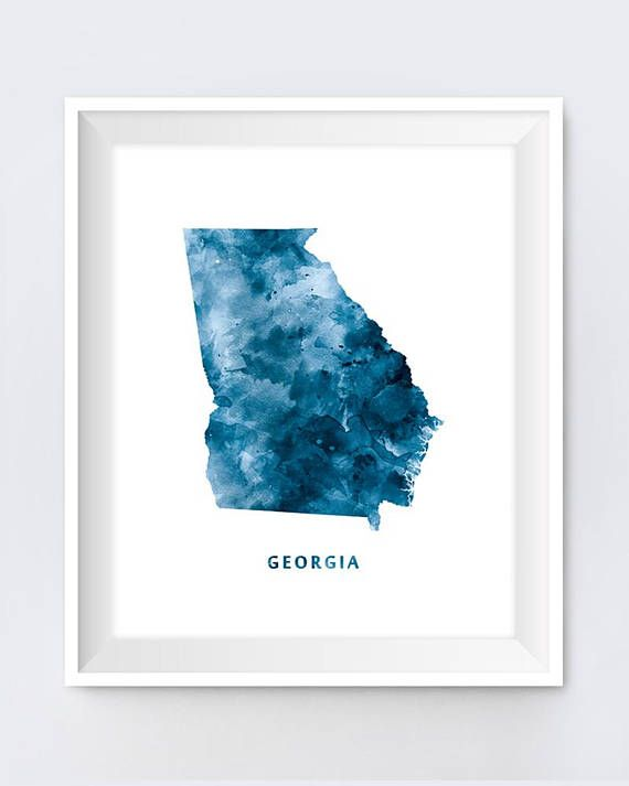 Best Atlanta Usa Map Ideas On Pinterest Washington State Map - Atlanta georgia on map of usa