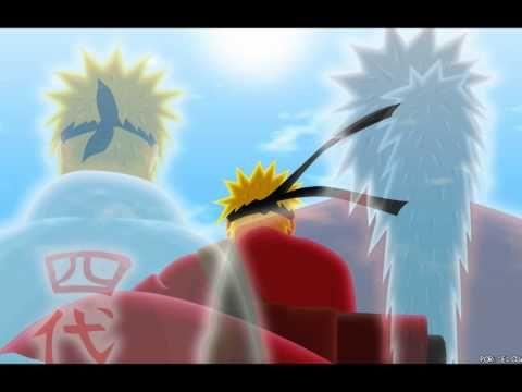 Naruto theme songs - YouTube