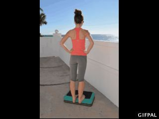 High Ankle Sprain Update & Rehab Exercises #30daystrongermay
