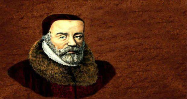 WILLIAM TYNDALE (1494-1536) – CURIOSIDADES BIBLICAS via @devocionales
