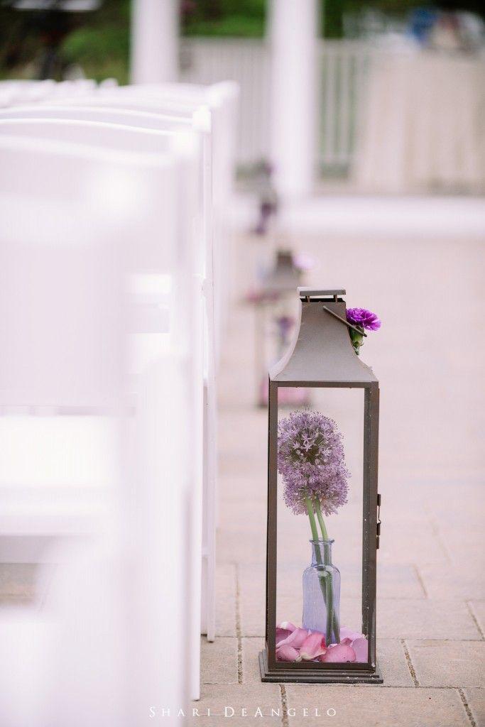 Jersey Shore Wedding Florist - A Garden Party