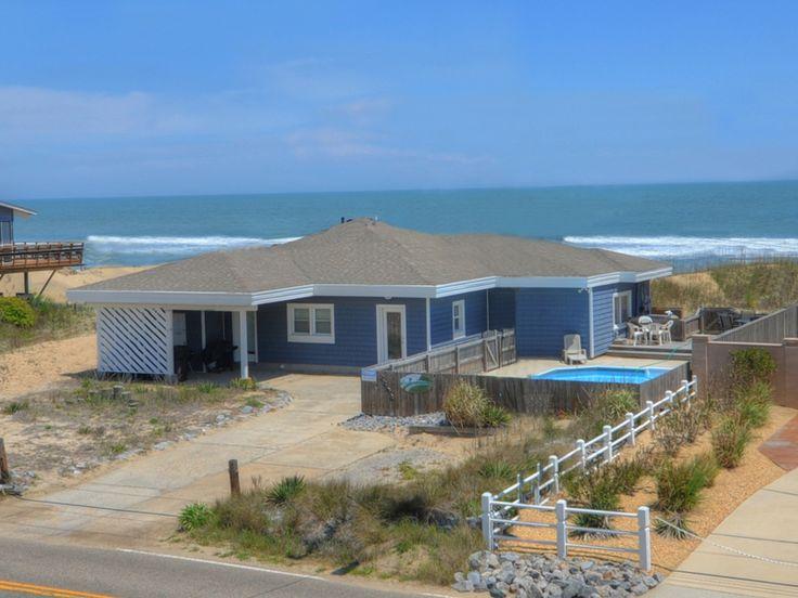 Endless Summer is a Oceanfront Sandbridge rental with 4 bedrooms and 2  bathrooms  Find amenities   Rental PropertyVirginia BeachMobile  HomeBathrooms. 188 best Oceanfront Rentals images on Pinterest