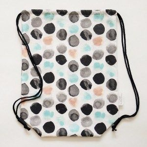 Piilo-reppu #kangasreppu #kangaskassi #backpack #fabricbag