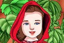 Caperucita Roja, Little Red Riding Hood, Obras de teatro para niños, guiones teatrales para chicos, Cuentos en audio para Niños, Cuentos para Chicos, Audio Cuentos, Diccionario Ilustrado para Niños en Ingles